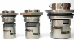 Type 21 Mechanical Seals (Metric Sizes) • SELECT SEALS AUSTRALIA