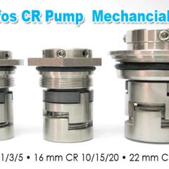 Grundfos CR.45,CRN32,CRN45,CRN64,CRN90