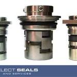 Grundfos CR range 12mm Mechanical Seal Pump Mechanical seals AES Burgman