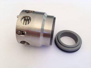 Grundfos Cartridge Seal for CR, CRI, CRN Pumps - SS96511841 (HUUV)