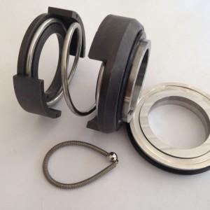 35 mm Mechanical Seal Tungsten vs Tungsten Viton 05128042