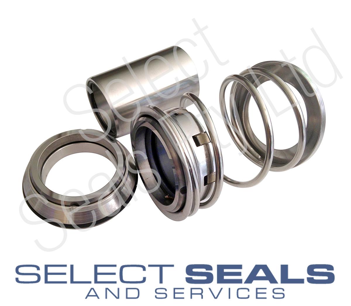 Gorman Rupp Trash Pump Mechanical Seal 1 875 Quot Outer Seal