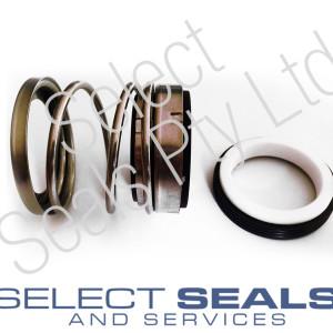 ABS Pump Mechanical Seals