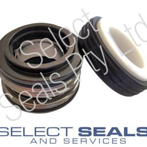 Davey Spa Pump Seal