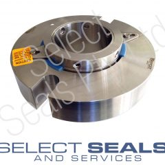 Cartride Mechanical Seal