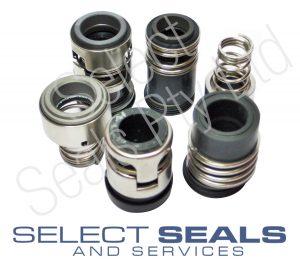 Grundfos Pump Seals