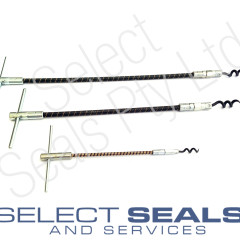 Packing Extractors / Hooks