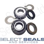 Flygt 3085 Pump Seals