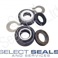 Flygt 3085 Pump Seals