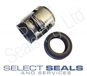 Grundfos CR 4 Pump Seal