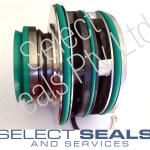 Flygt 3153 Mixer Seal