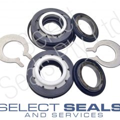 Flygt 3102 Pump Seals