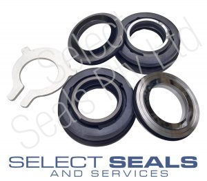Flygt 3127 Pump Seals