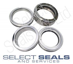 Flygt Pump 3300 Seal Kit