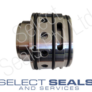 Flygt 4650 Cartridge Seal