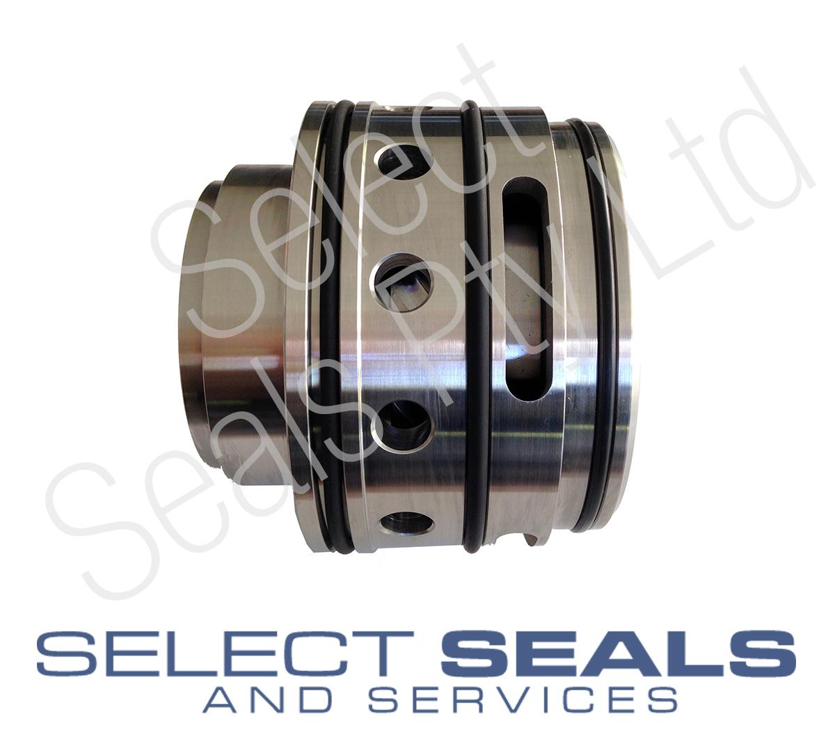 Flygt Xylem Pump- Mixer Mechanical Seal 3171, 4650, 4660