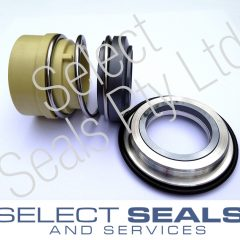Alapha Laval Pump Seals