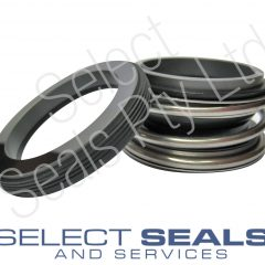 KSB Pump Seals