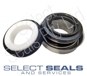 Waterco Pump Seal