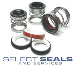 Type 21 Mechanical Seal