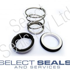 Hydro Titan Pump Seals