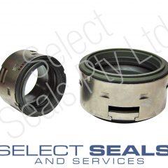 Mono Pump Seals