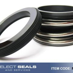 MG1 mechanical seal