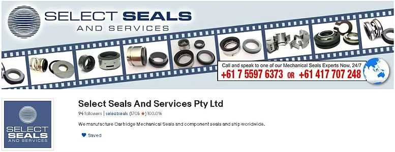 mechanical seals, pump mechanical seals, cartridge seals, cartridge mechanical seals