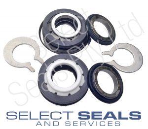 Flygt 3102 Pump Seals
