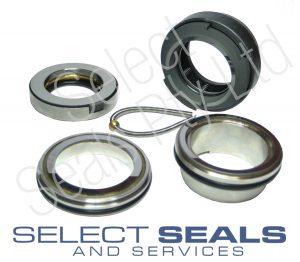 Flygt 3152 Pump Seals