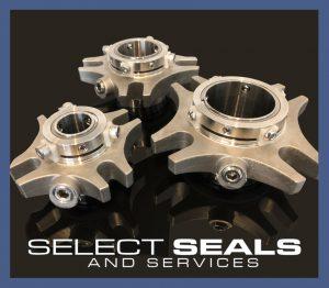Cartridge Mechanical Seal